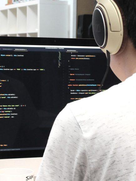 دوره طراحی و توسعه وب سایت